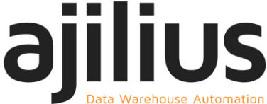 Ajilius Data Warehouse Automation
