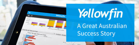 Yellowfin BI Success Story
